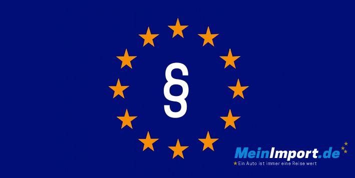 EU-REIMPORT – Gewährleistung, Garantie und Kulanz