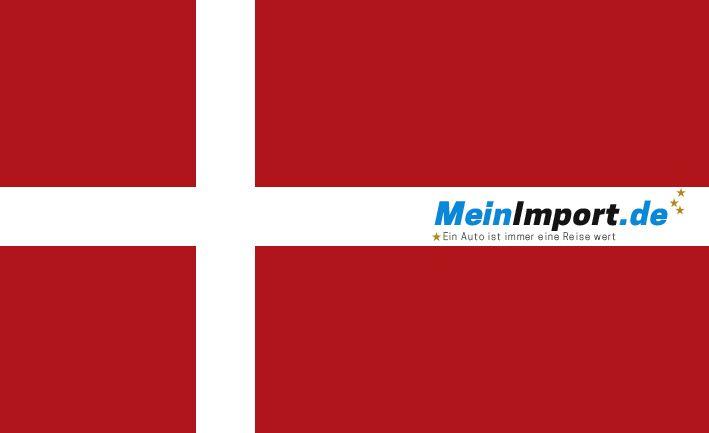 Dänemark Fahne